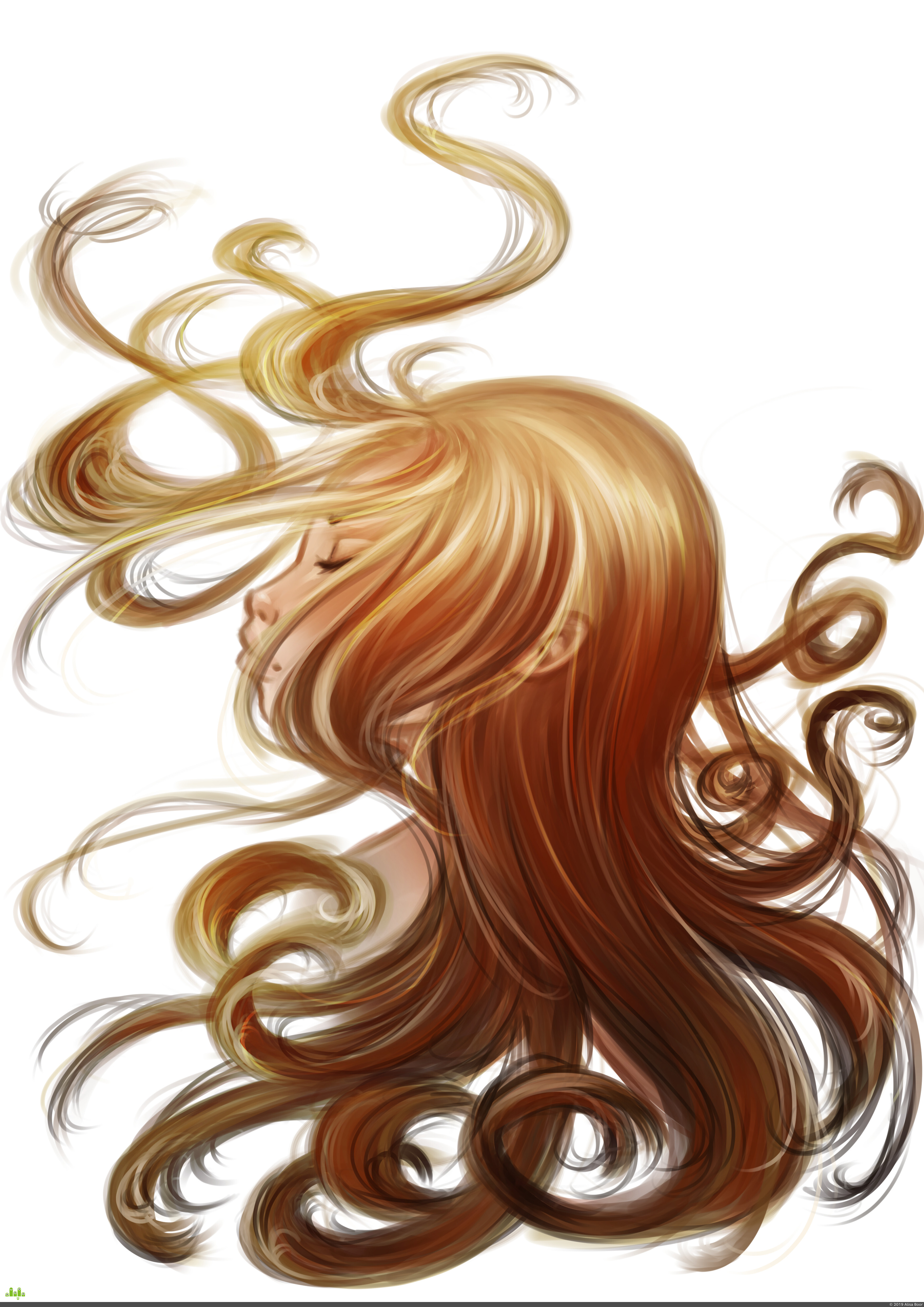 preview hair