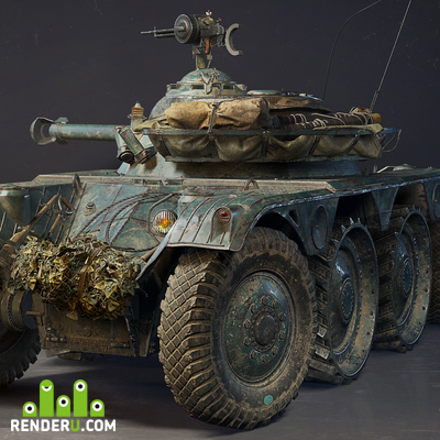 preview Panhard_EBR_90