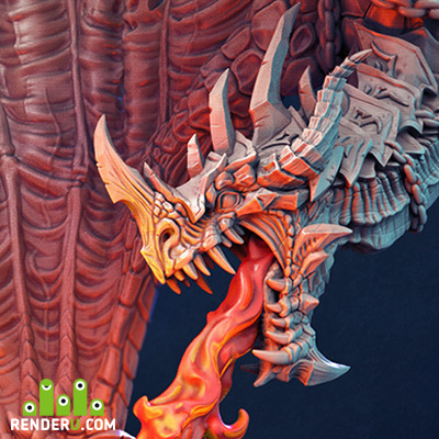 preview Dragon Paraxis