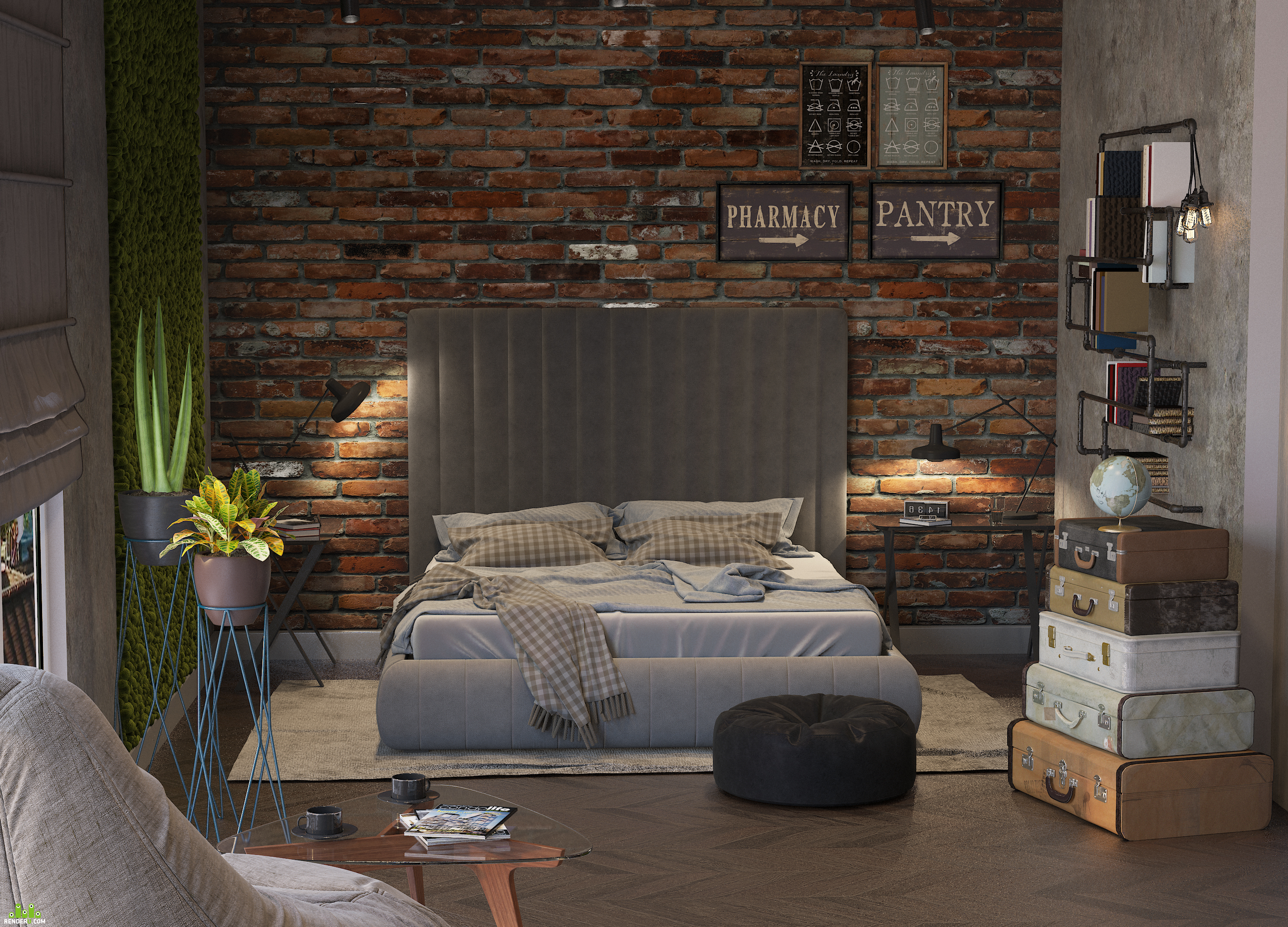 preview LOFT STYLE