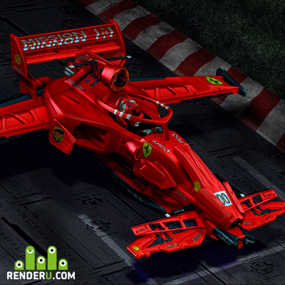preview f1 of the future