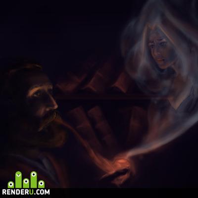 preview фантазии волшебника
