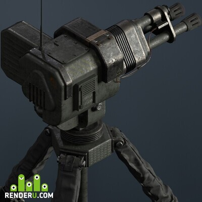 preview Turret