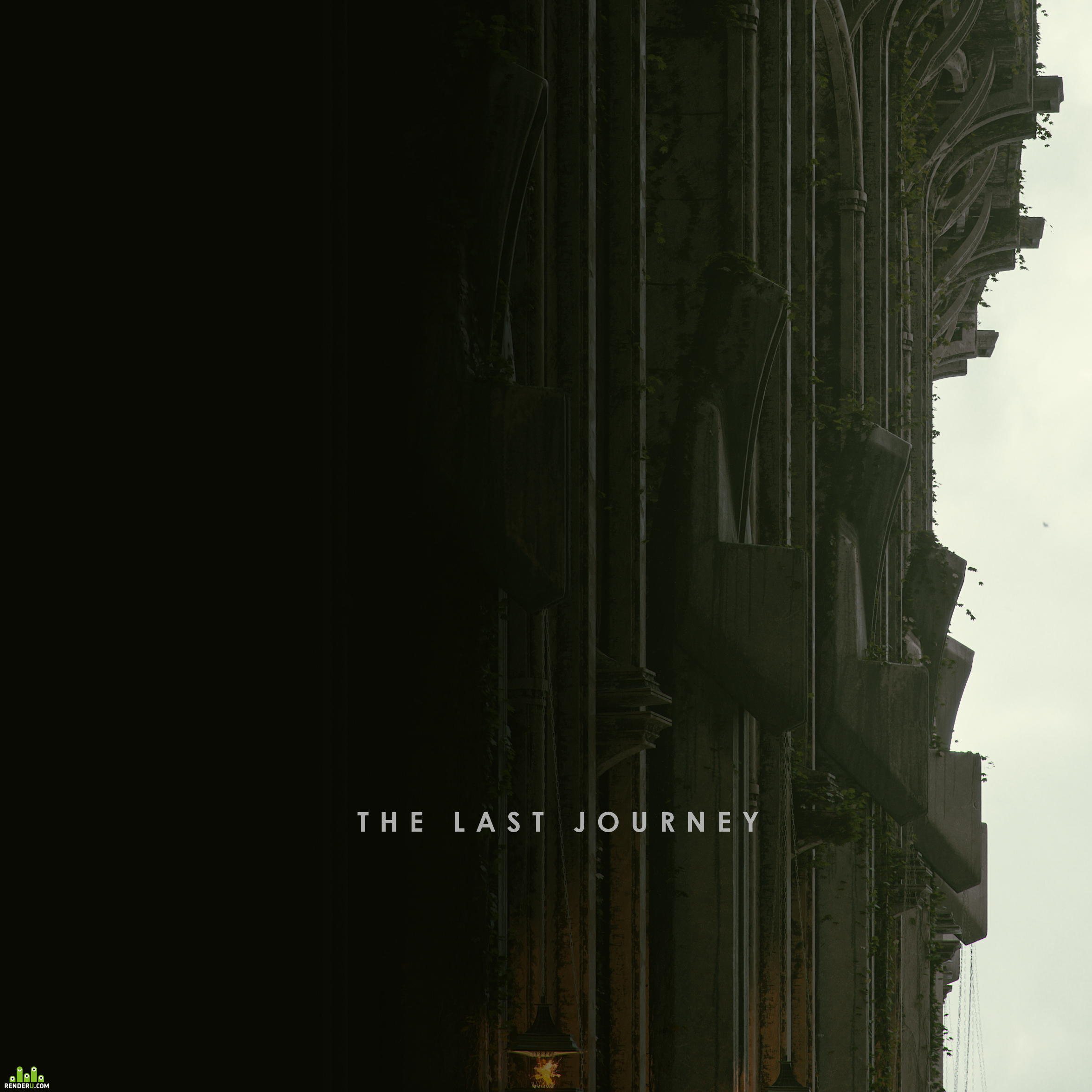 preview The Last Journey