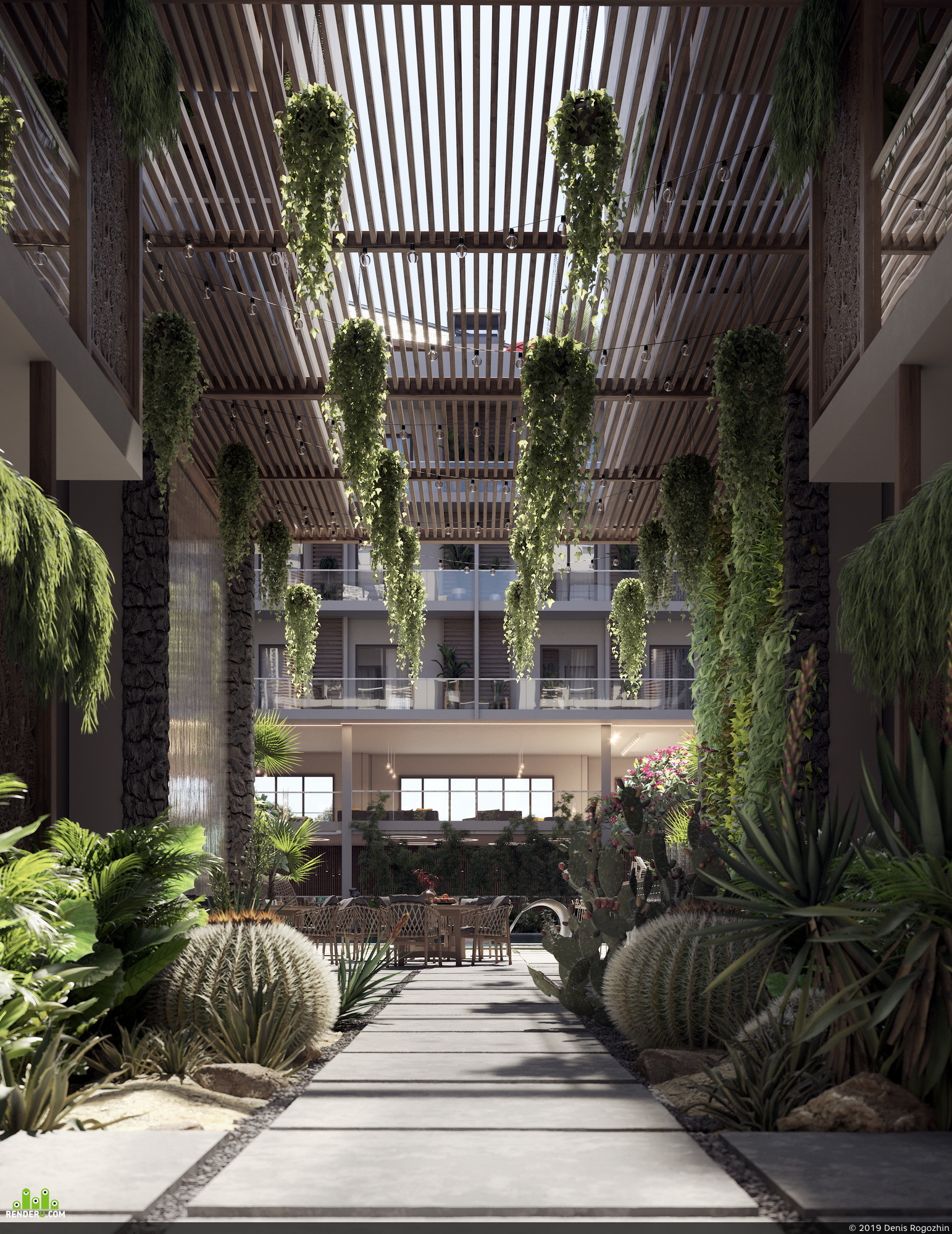 preview Apart Hotel in Hurgada