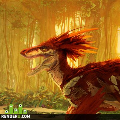 preview Cretaceous