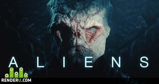 preview Aliens.