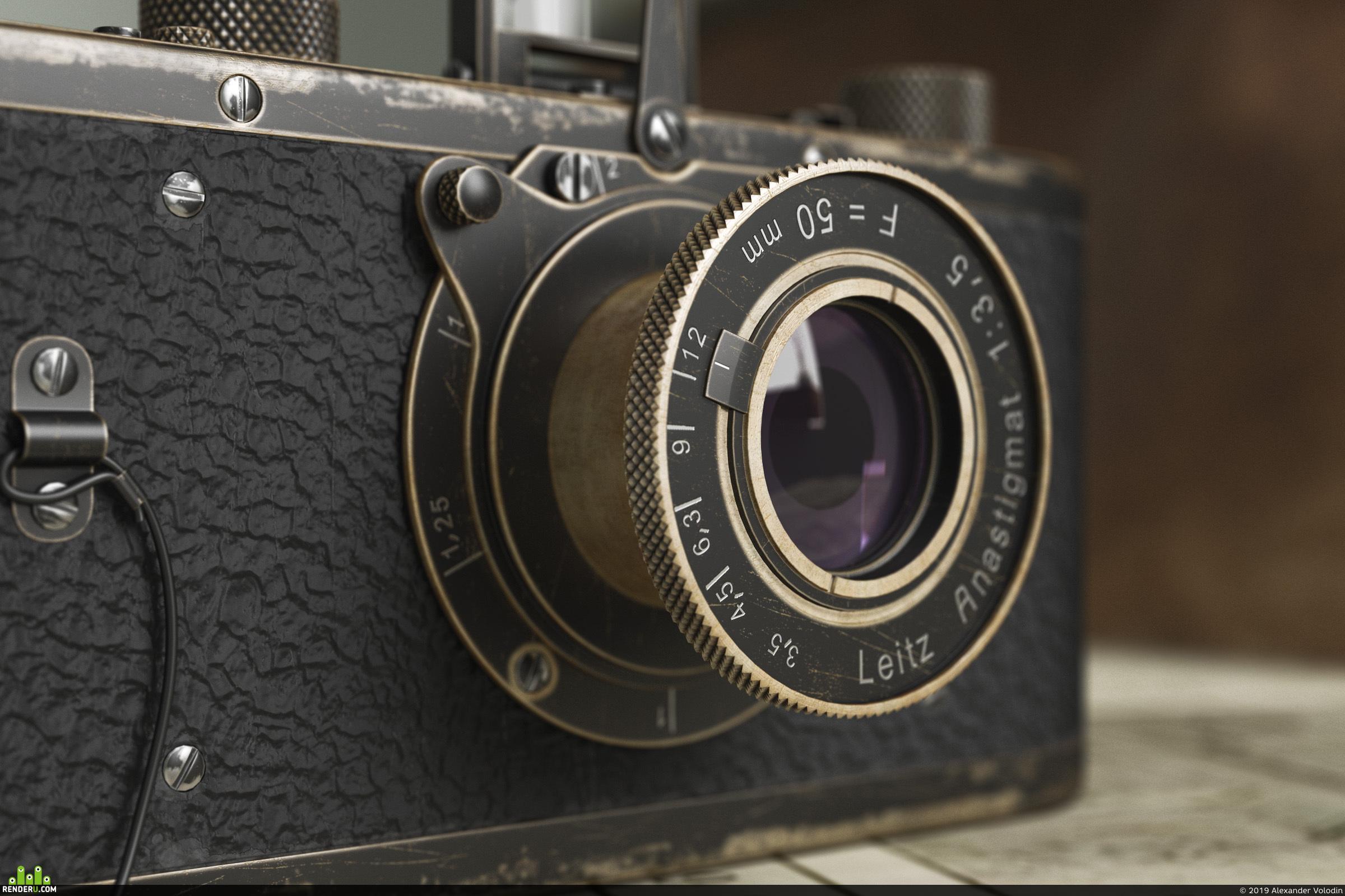 preview Leica