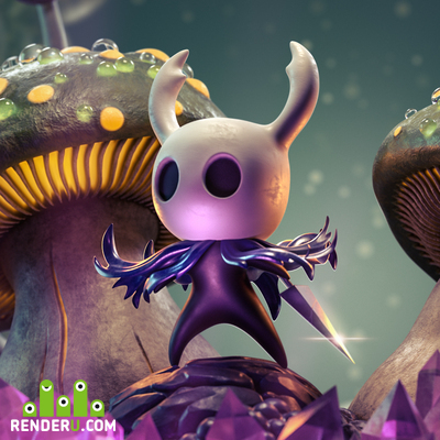 preview Hollow Knight
