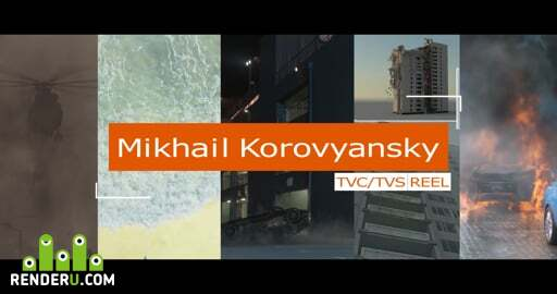 preview TVC/TVS FX Reel