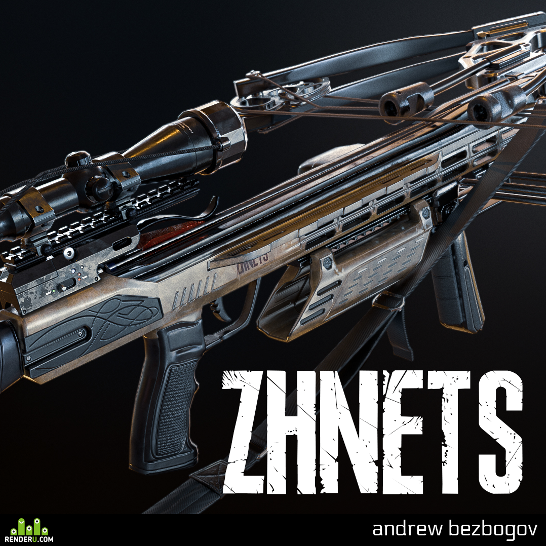 preview CrossBow ZHNETS