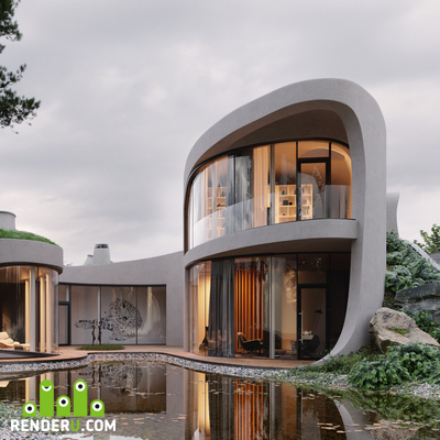 preview NIKO HOUSE