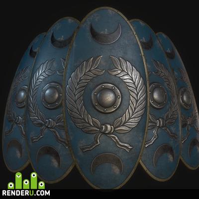 preview Cetratus_shield