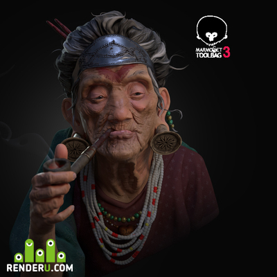 preview Реалтайм- Бабушка