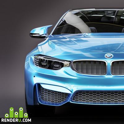preview BMW M3 2016
