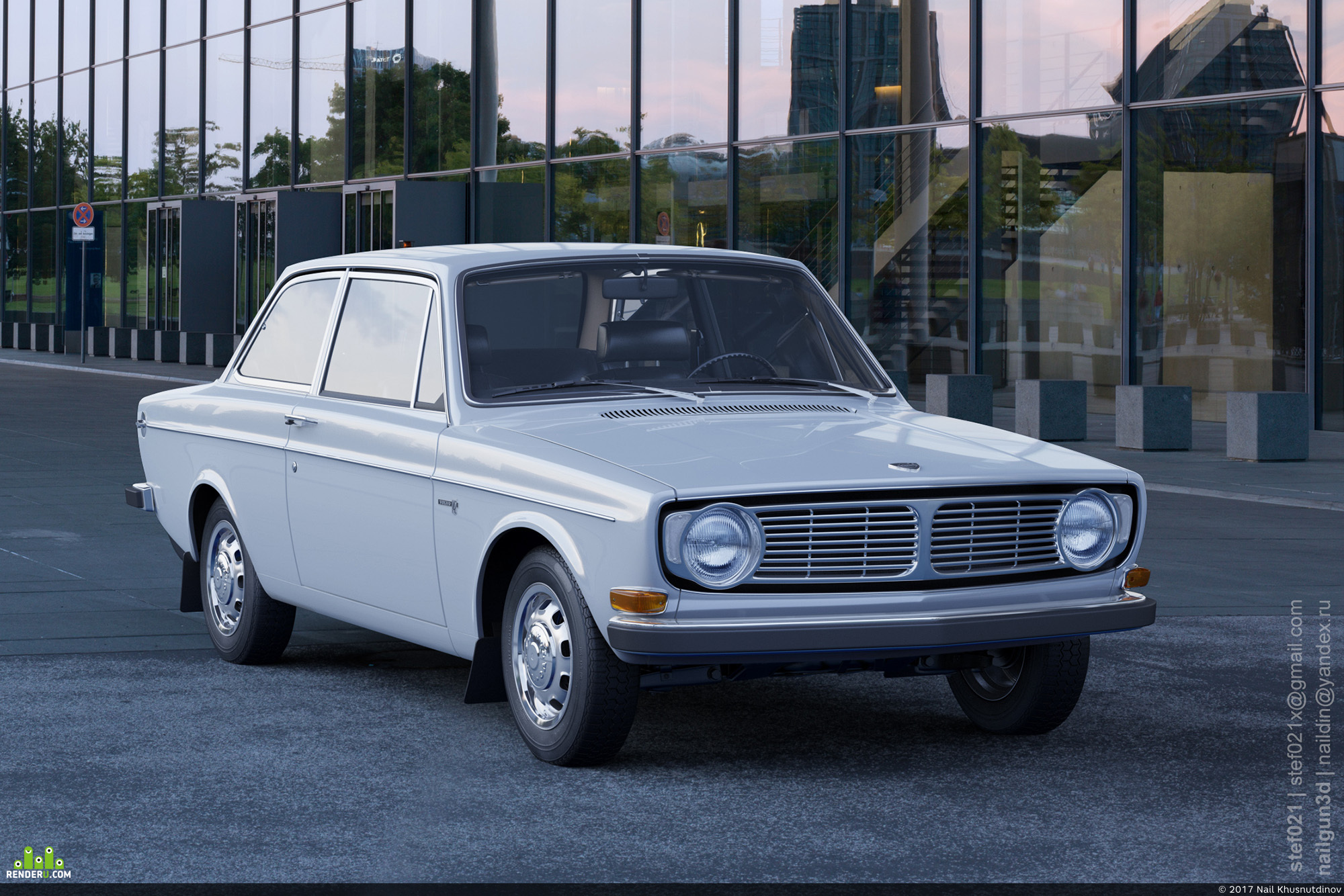 preview Volvo-142
