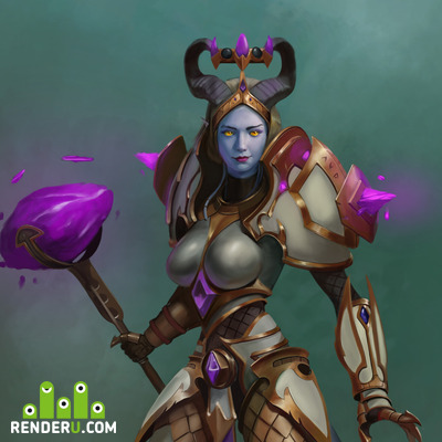 preview Draenei2