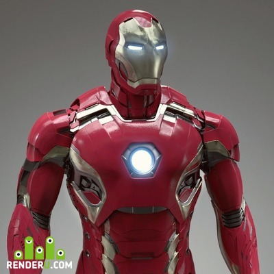 preview MARK 45