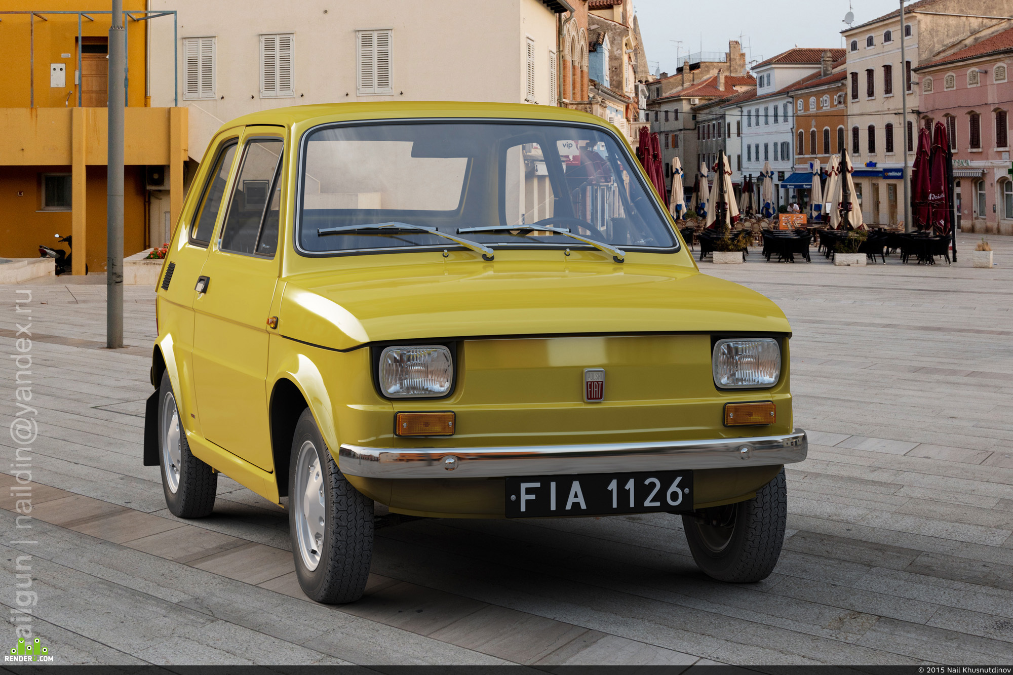 preview FIAT-126p