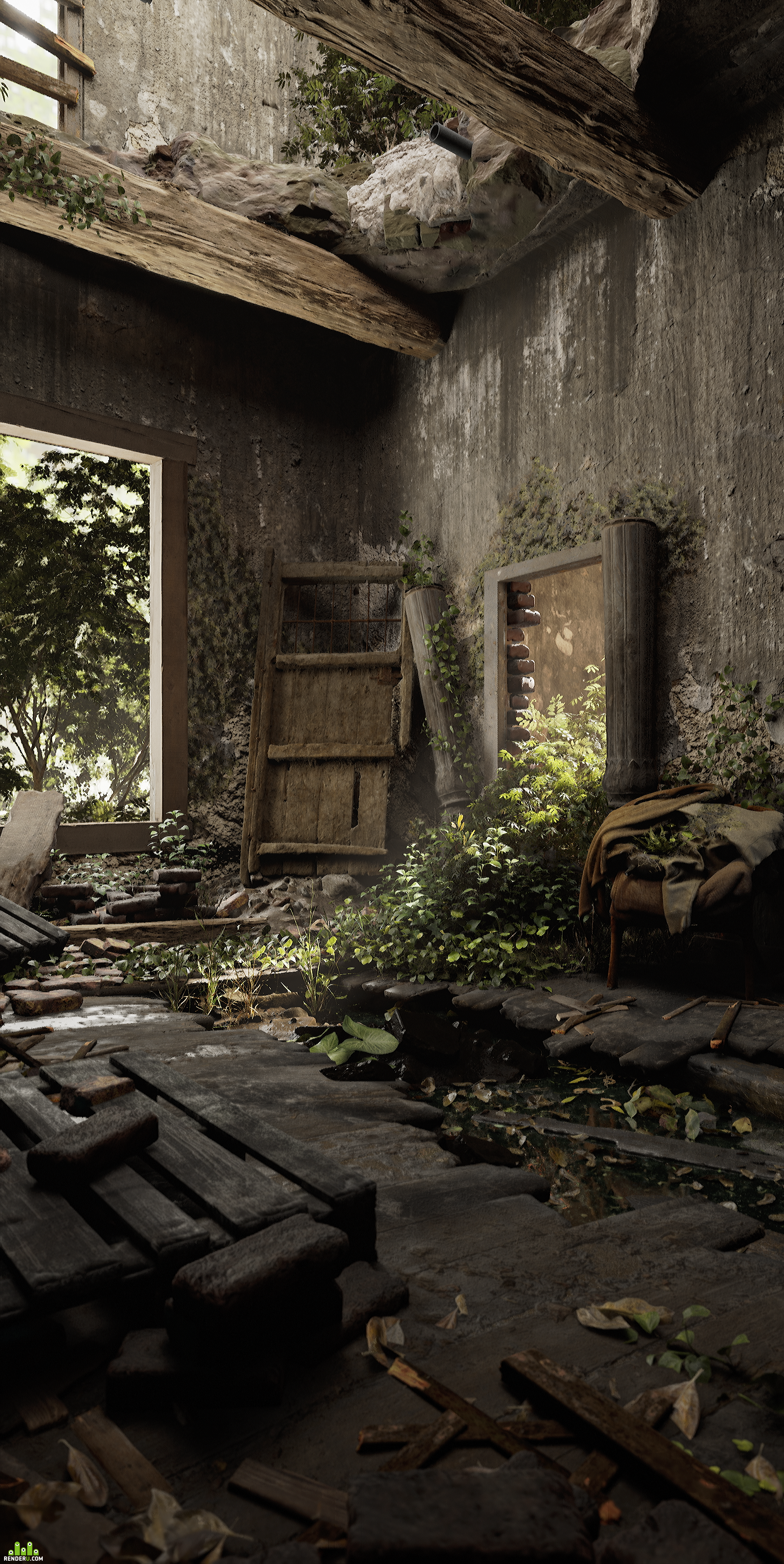 preview Abandoned