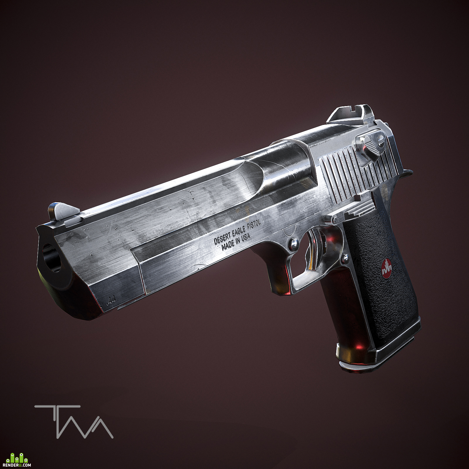 preview Desert Eagle 44