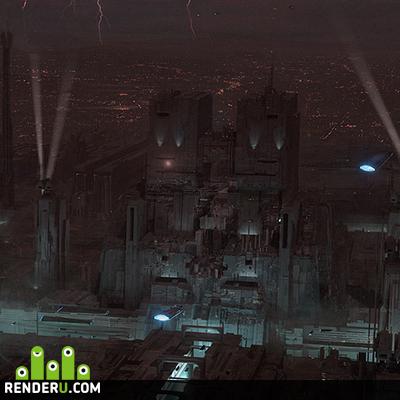preview Крепость