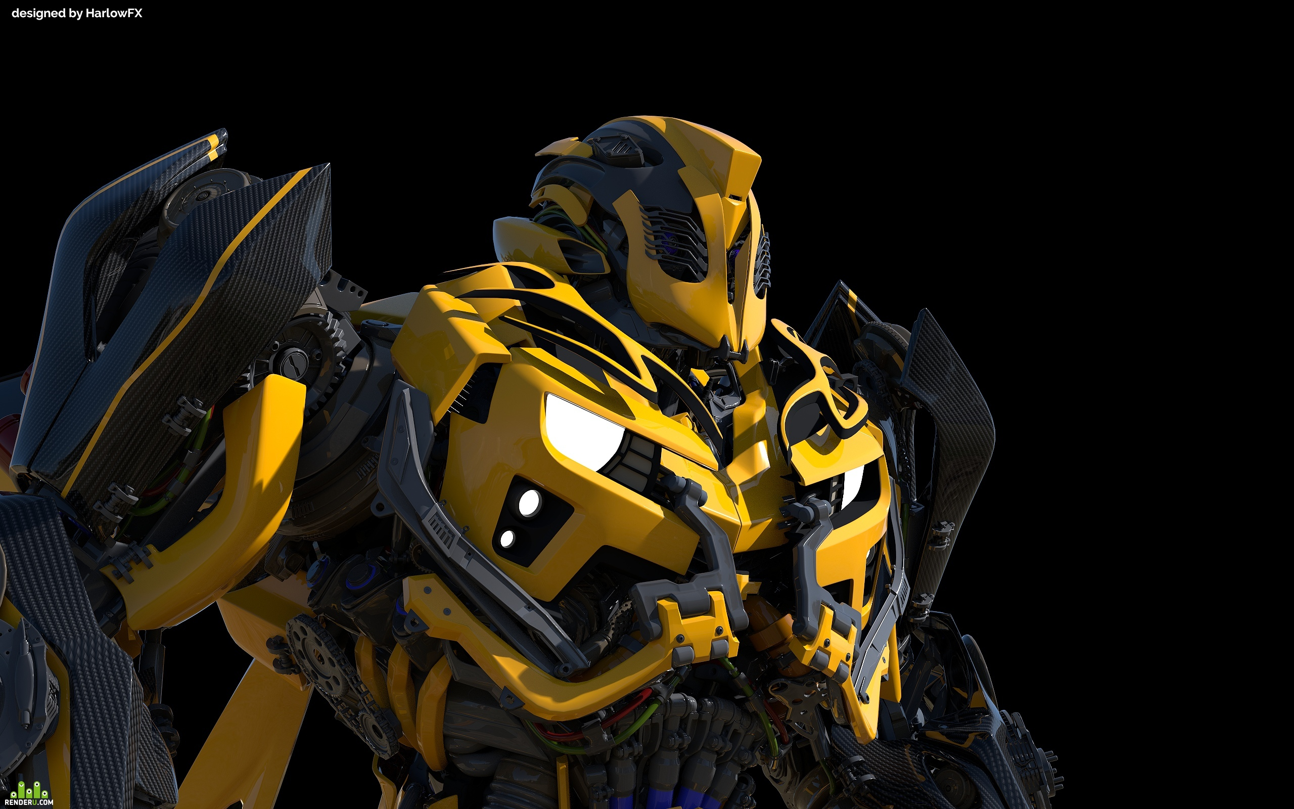 preview Bumblebee 2.0