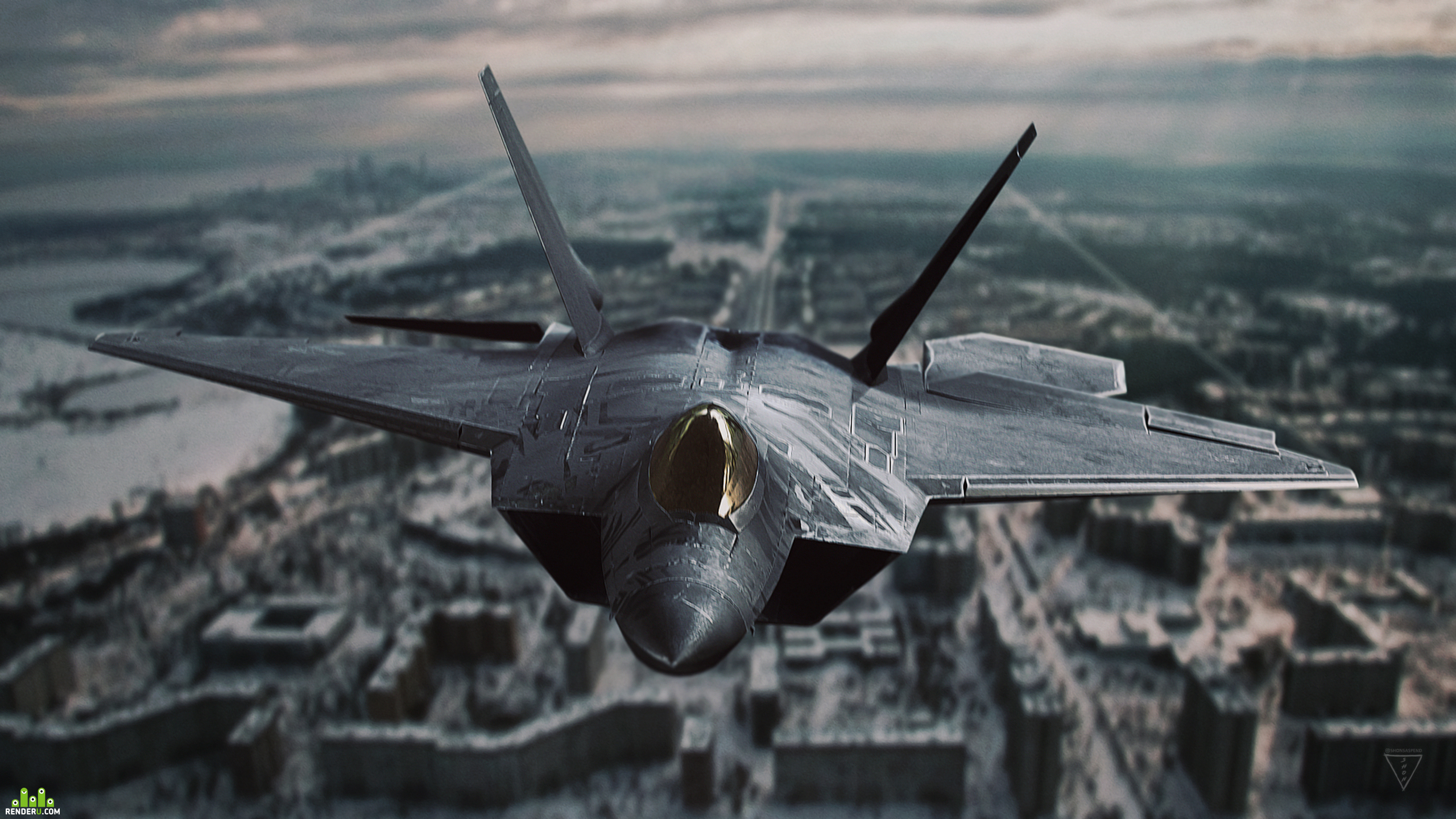 """preview F22 fighter """"Starscream"""" from the Transformers 3"""