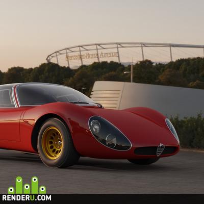 preview Alfa Romeo