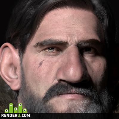 preview Dwarf Eru Bragir
