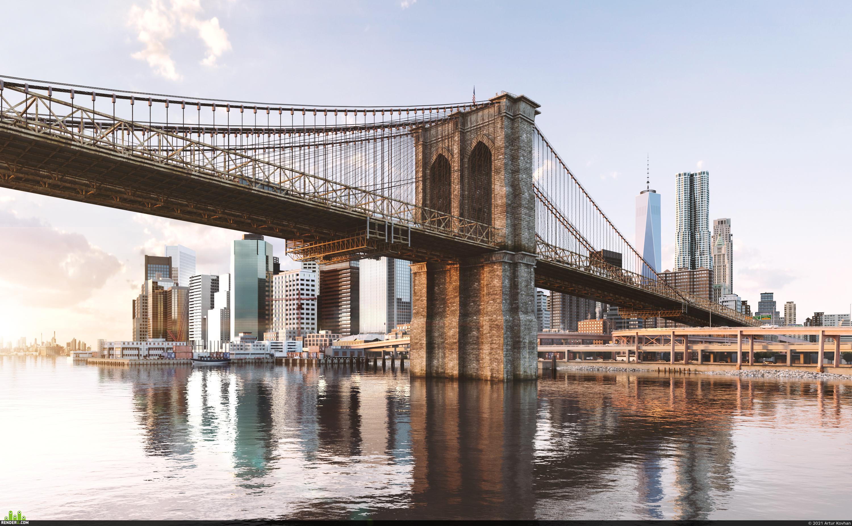 preview Brooklyn Bridge