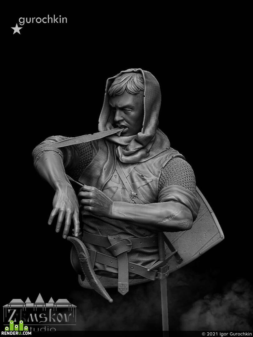 preview Рыцарь Святого Лазаря