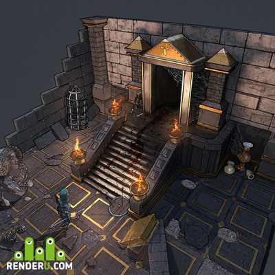 preview dungeon.