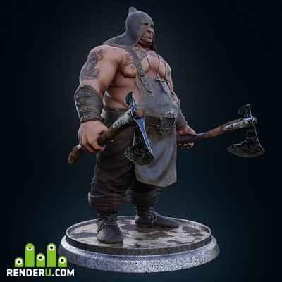 preview Executioner