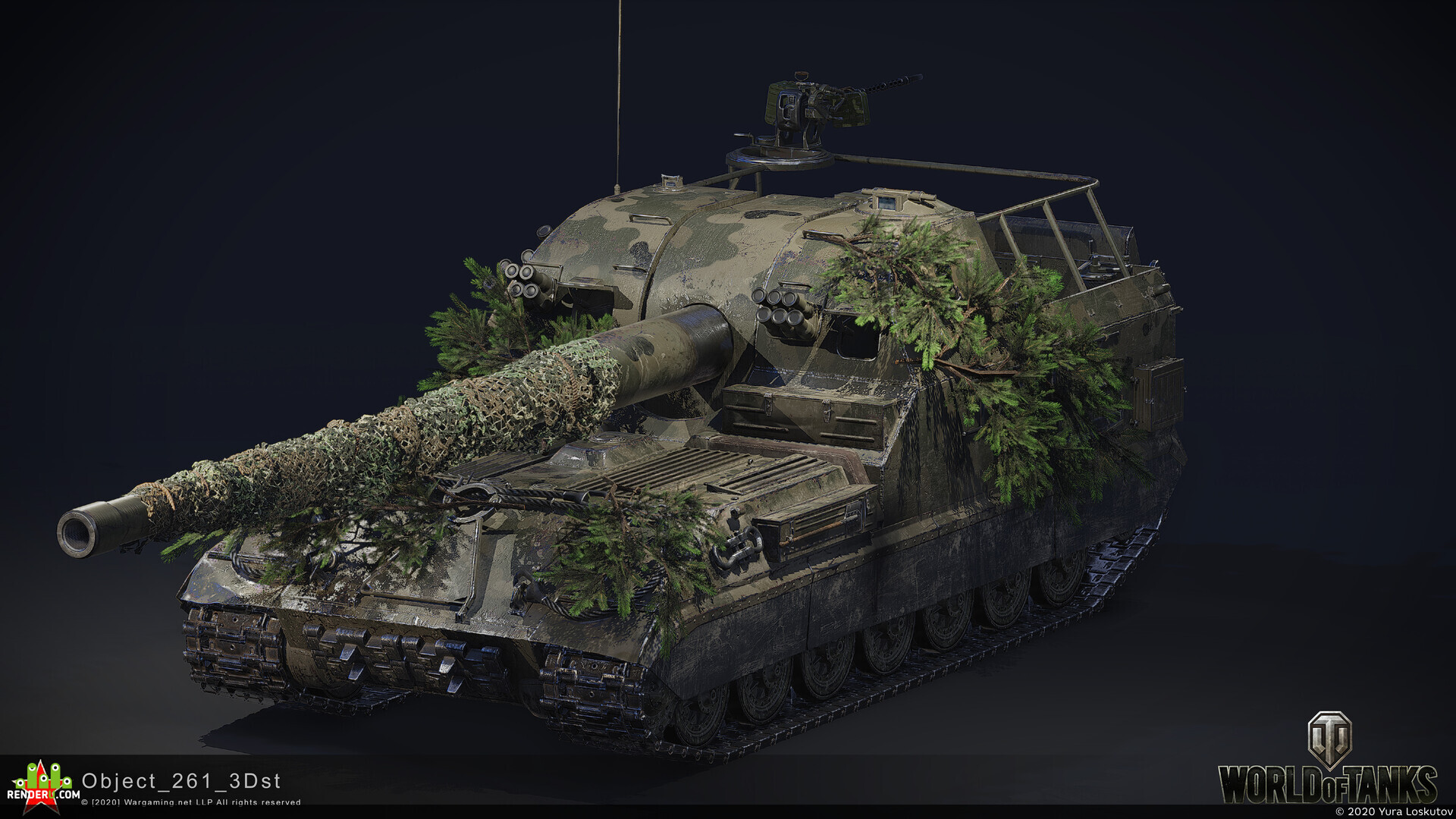 preview Object 261