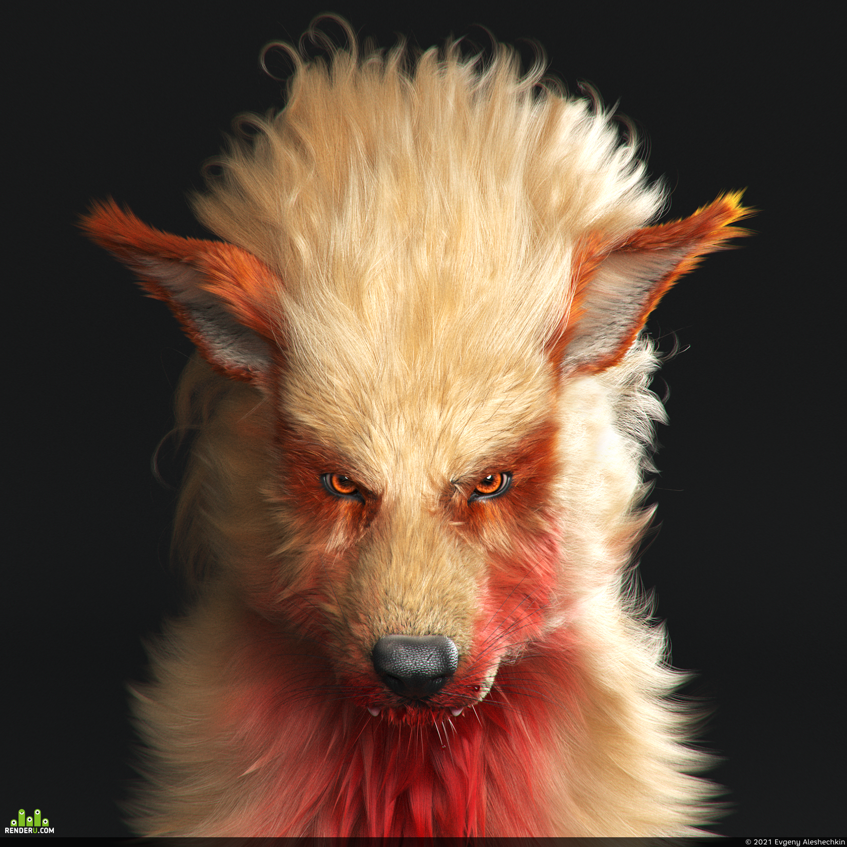 preview Arcanine