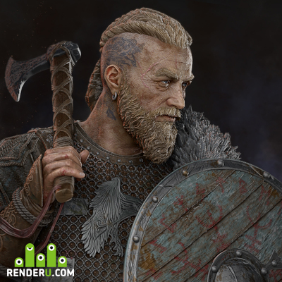 preview Viking