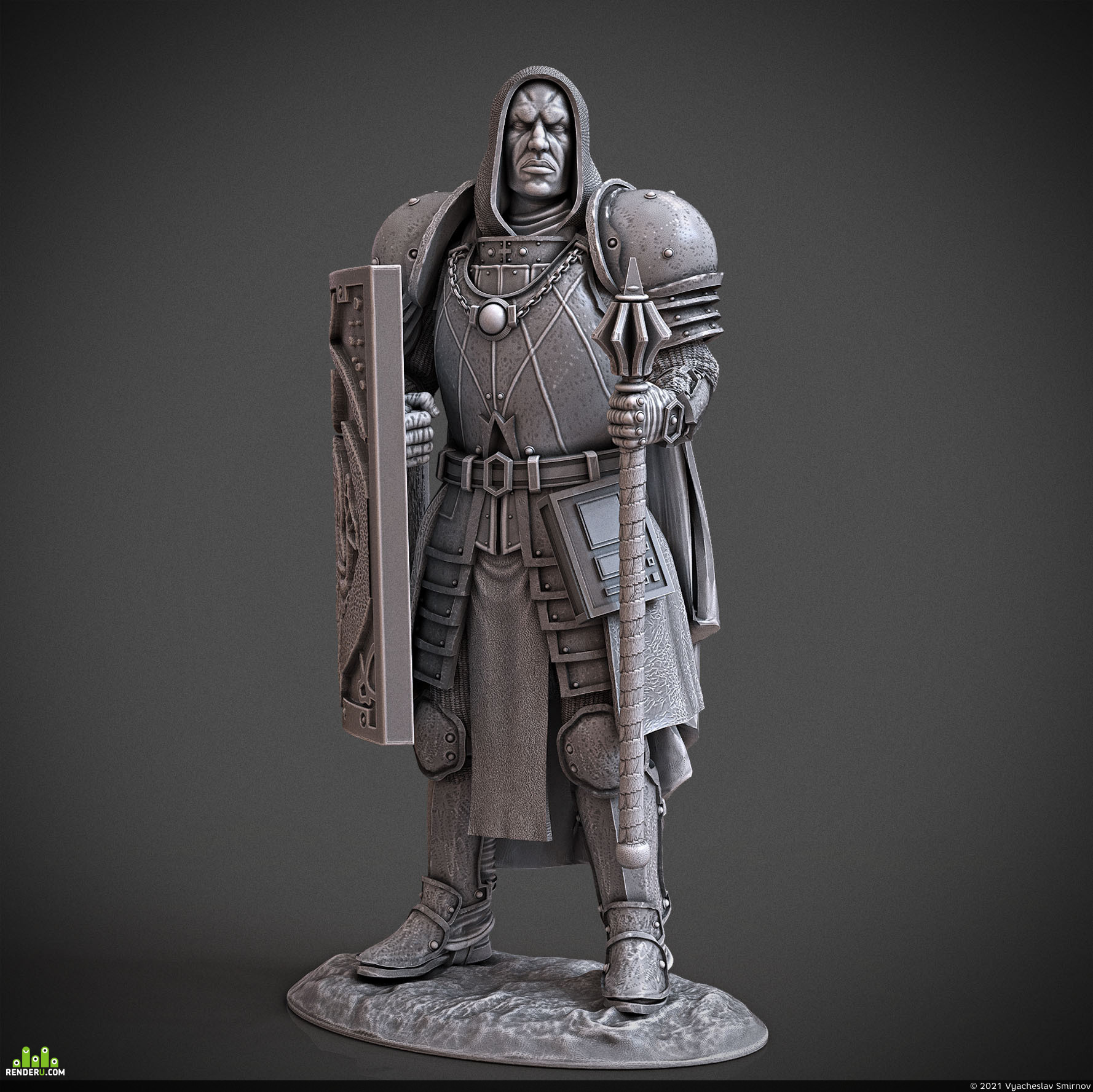 preview Cleric
