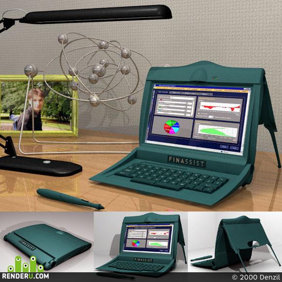 preview Pocket PC