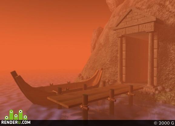 preview Храм Богов