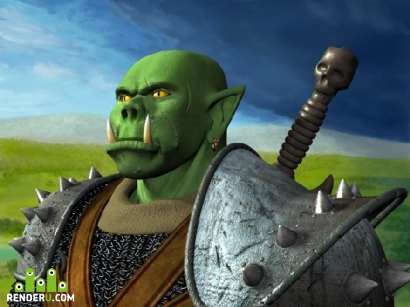 preview Ork