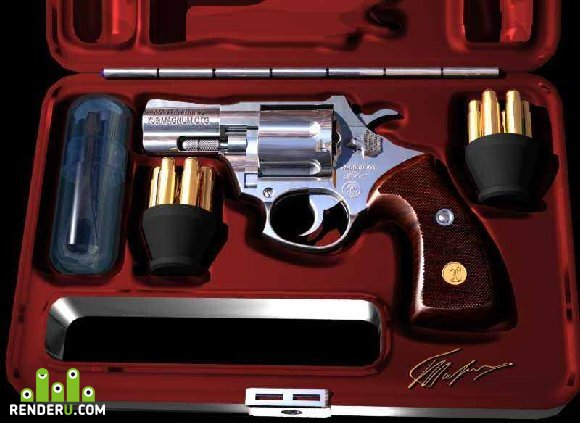 preview Revolver