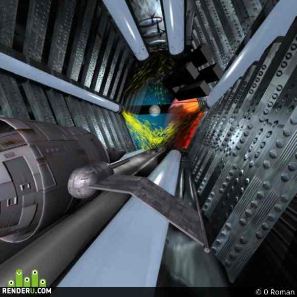 preview Vyihod na orbitu