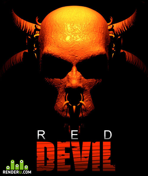 preview Red Devil