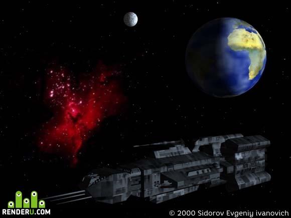 preview Zemlya