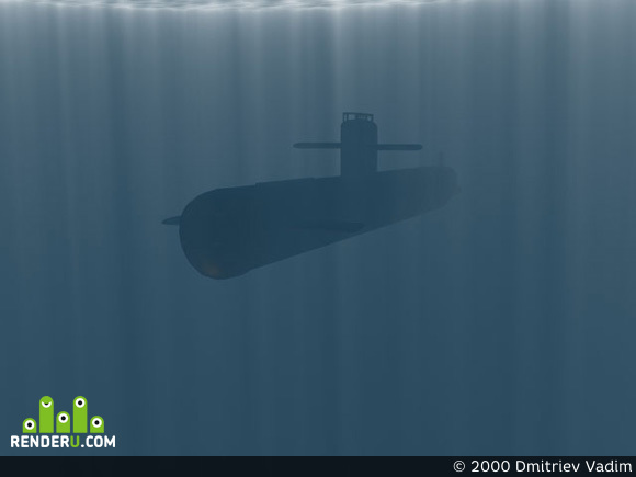 preview Submarine