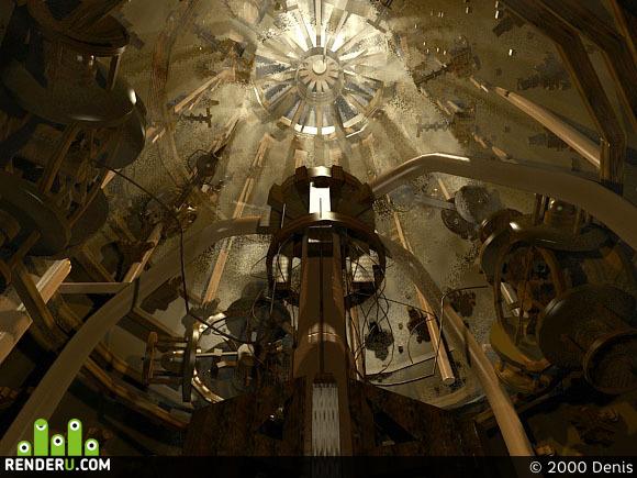 preview staraya reaktor
