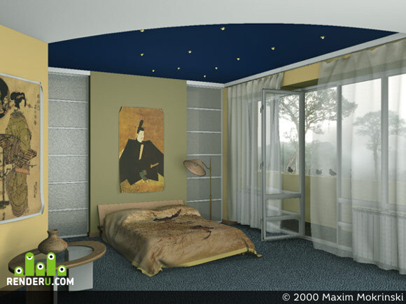 preview Комната для гостей