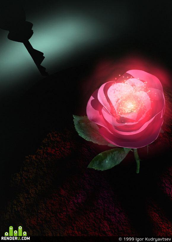 preview Ключ и Роза