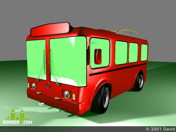 preview Grustnyiy_Trolleybus